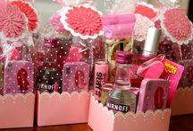 Gift Ideas  / by Ashley Lauren