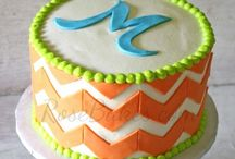 ~Cakes~ / by Candice Dowdy-Rylee