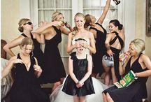 Candace's Wedding / Bachelorette Party, Wedding, Galore! / by Ashley Lauren