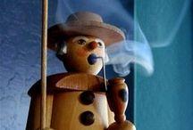 German Smokers / by oktoberfesthaus.com