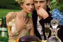 Stylish wedding ideas / by EVA