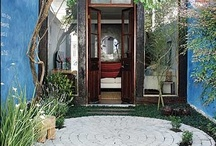 home inspiration / by David Williams