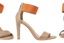 Shoes I Want / by Bree Glenn