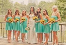 Wedding ideas! / by Amanda Dreyer