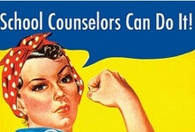 CoUnSeLiNg IdEaS / by Sheri Peery
