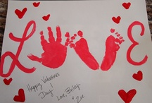 Valentines Day / by Nicole DeHaven