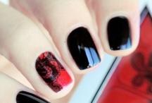 Nails!! / by Melissa Inglis