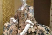 My OTHER life / 1700'S / by Robin Ballard-Corbeil
