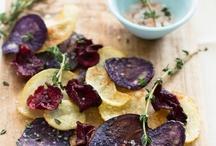 Yummy stuff / by EXPRESSIONISTAR STUDIOS Priscilla Batzell