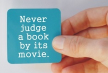 Literary Quotes & Humor / Librarians have a sense of humor, too. / by West Hartford Libraries