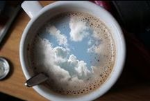 Coffee! ☕ / by Krisia Karina