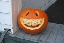 Halloween / by Becky Rainbolt