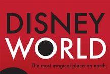"""Disney """"Where Dreams Come True!"""" / by Nicole DeHaven"""