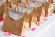 Party Favours/Party Ideas/Gifts / Themed Parties and Presents  / by Sinead.