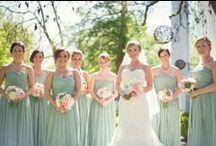 Wedding Ideas! / by Laura Patrick