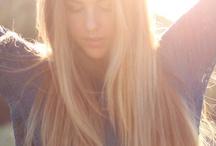 Hair Styles / by Courteney Fox