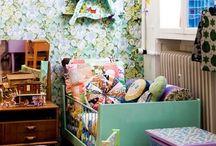 Kidsrooms / by Jolanda Klapwijk