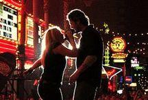 ~*♥ Blake Shelton & Miranda Lambert ♥*~ / by Diana Cope
