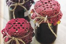 things to crochet / by Robin Hartway