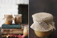 gifts to make / by Robin Hartway