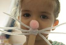 Children's Arts & Crafts / Fun arts and craft ideas for children. / by Child Care Aware of America