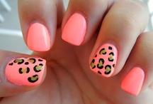 Nails / by Barbara Ann