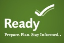 Disaster Preparedness / Resources for families and child care providers to protect children in the case of a disaster. Find disaster preparedness and safety tips here. / by Child Care Aware of America