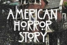 American Horror Story / by Audrey Kennedy