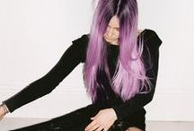 hair / by tahnee edweiner
