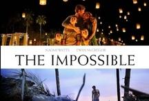 Unforgettable Films / by Teresa Phillips