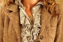 My Style / by Jennifer Manwaring