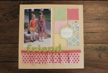 Cards and Scrapbooking / by Mary Hawes