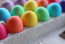 Easter / by Jennifer Manwaring