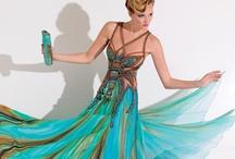 Fashion / by Victoria Callaway