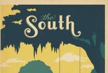 southern / by Paula McDaniel
