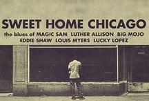 chicago / by Paula McDaniel