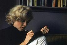 Marilyn Monroe / by Kristie Scott