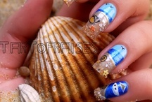 nails / by Angie Miller