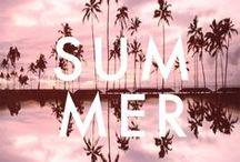 summer vibes / by tahnee edweiner