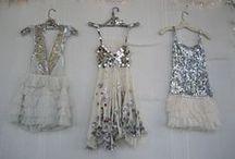 sparkly dresses / by tahnee edweiner