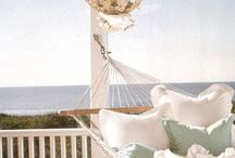 dream spaces / by Mary Marquette Rorer