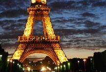 We'll always have Paris / by Shawn Shreeves