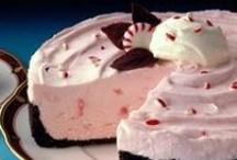 My Cheesecake Factory / by Melinda Huggins