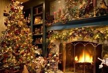 Christmas / by Bianca K