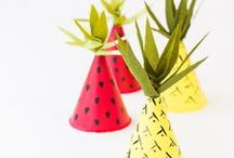 Little Celebrations / Kids parties / by Lia Heath