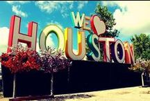 Houston Isn't A Concrete Jungle! / I live in a neighborhood in Houston called The Heights, and it is as close to Austin as one can be without actually being there. And, I'm making the best of it... / by Rayna Layne