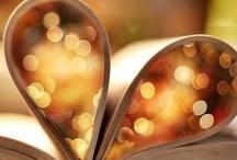 Books / by Lana Belic
