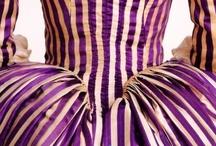 Historic Fashion / by Wrenn M.