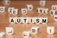 ASD - Autism Spectrum Disorder / by Clarice Larkin
