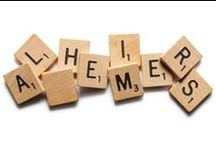 Alzheimers / Dementia / Thoughts and information in regards to Alzheimers and Dementia.  / by Clarice Larkin